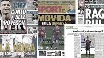 Los autofichajes del Real Madrid, los planes para la defensa del FC Barcelona