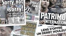 El FC Barcelona se ilusiona con el futuro, un empate señala a Pep Guardiola