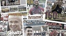 Kylian Mbappé centra todas las miradas, el FC Barcelona devalúa a 5 jugadores, Inter y AC Milan ultiman nuevos fichajes