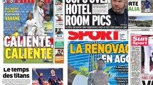 El temor del Manchester United con Raphaël Varane, ya hay fecha para la renovación de Lionel Messi, Monchi lanza el mercado de fichajes del Sevilla