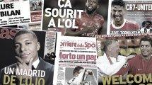Cristiano Ronaldo lleva al mercado al éxtasis, el caso Ilaix Moriba cerca de resolverse
