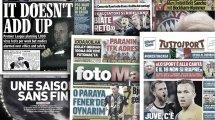 El FC Barcelona da forma a un intercambio, el Real Betis avanza en un delantero