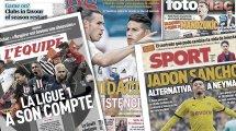 Los recuerdos de José Mourinho, el plan B del FC Barcelona a Neymar
