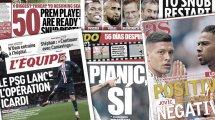 Camavinga se aleja un poco más del Real Madrid, el AC Milan escoge nuevo líder