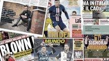 El plan del FC Barcelona con Dest, el Sevilla convierte a Diallo en prioridad