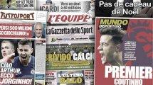 Mauro Icardi dejará 60 M€ en las arcas del Inter de Milán, el Valencia seduce a un central, el fichaje que ultima el Sporting de Portugal