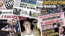 El FC Barcelona rechaza 100 M€ por Ansu Fati, el Real Betis cruza intereses con el Real Madrid