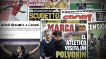 Benzema marca diferencias, el Inter ultima el fichaje de Achraf, Klopp apuesta por un mercado austero