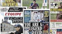 El Real Madrid valora la venta de Luka Jovic, la importante decisión que debe tomar el Valencia, el Milan apuesta por el futuro
