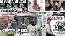 El Real Madrid quiere sentenciar la Liga, vuelve la Champions League
