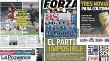 Las tres vías inglesas para Philippe Coutinho, se confirma el interés del Sevilla en un fichaje