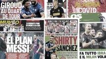 El factor que marcará el futuro de Quique Setién en el FC Barcelona, el coronavirus hace temblar el mundo del fútbol en España