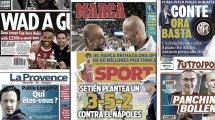 La espectacular lista de ventas de Meriton en Valencia, el desafío de Mikel Arteta a Aubameyang