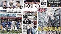 El regreso de la Champions League, el Valencia ultima su primer fichaje