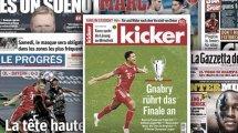 Las 2 ventas que anhela el Real Madrid, Pogba vuelve a ser feliz en el United, Pirlo determina los planes de la Juventus