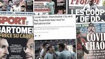 Luka Modric quiere ampliar su idilio con el Real Madrid, el FC Barcelona sigue buscando delantero, el dilema de Dani Ceballos