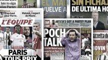 El imparable crecimiento de Ansu Fati, el Valencia pasa de largo por el mercado estival, los 2 fichajes que no pudo cerrar el FC Barcelona