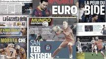 El gran fichaje estival del Manchester City, el sensacional regreso de Ter Stegen
