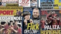 El nuevo problema del FC Barcelona para el mercado de fichajes, el Inter de Milán trabaja dos intercambios
