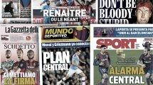 Una nueva final para el Real Madrid, la siguiente venta que prepara el Valencia, las 4 renovaciones que anhela el AC Milan