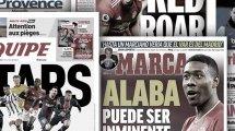 Las 4 opciones de futuro de Leo Messi, Iago Aspas amenaza al Real Madrid, el AC Milan acumula 2 objetivos en el Torino