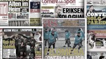 Filomena pone en jaque al fútbol español, el dilema del Valencia con Kang-In Lee