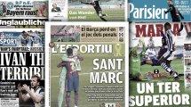 El Atlético desea retener a su líder, Simeone complica un fichaje del Valencia, el Inter podría cambiar de dueño