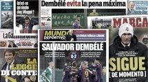 El Real Madrid define el futuro inmediato de Zidane, el Inter de Milán más argentino