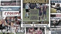 El FC Barcelona dimite de la Liga, el Valencia se aferra a Manu Vallejo