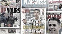 Cristiano Ronaldo sacude el mercado del Real Madrid, Joan Laporta apuesta por Koeman