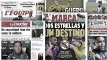 La millonaria lucha por Haaland, el Real Madrid se aferra a Vinicius