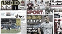Zidane quiere rematar la faena de Champions, el Valencia busca nuevo técnico, los delanteros que moverán el mercado en Italia