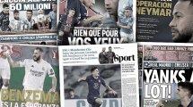 Karim Benzema ilumina al Real Madrid, el Valencia valora la venta de Gonçalo Guedes