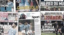Leo Messi puede marcar el futuro de Kylian Mbappé, Atlético de Madrid y FC Barcelona insisten en Gayà