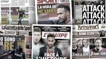 Cristiano Ronaldo elige a su último equipo, Memphis Depay busca casa en Barcelona