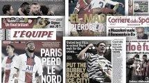 La polémica se adueña del final de Liga, el FC Barcelona acaba con la paciencia de Neymar, se agota el crédito de Andrea Pirlo
