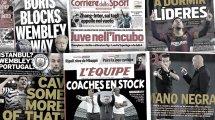 El FC Barcelona apura sus opciones, la Champions condiciona los planes del AC Milan, excedente de técnicos en la Ligue 1