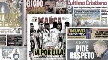 La última batalla por La Liga, el FC Barcelona amenaza con impagos