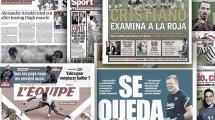 La Juventus se debate entre 2 delanteros, el Benfica busca una venta de 30 M€