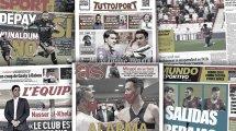 El nuevo reto del FC Barcelona, batalla a 5 bandas por Kang In Lee, la dupla ofensiva que anhela la Juventus