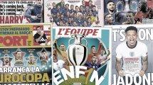 La apuesta del Real Madrid por la juventud, el factor que puede acercar a Depay al FC Barcelona