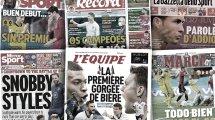 Las 2 bazas que juega Sergio Ramos, Cristiano Ronaldo no descarta un cambio de aires, el Levante espera una gran oferta por Vezo