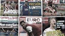 La operación salida en el FC Barcelona, el gran reto de la Selección Española y el adiós de Bale de la Eurocopa