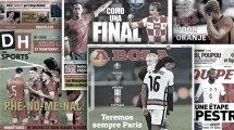 El guiño del Real Madrid a Raphaël Varane, Jordi Alba pone las cosas claras al FC Barcelona