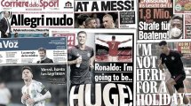 La ambición de Luka Modric, Ronald Koeman ya tiene su tanque en Barcelona