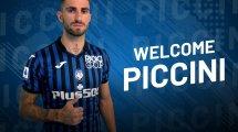 Cristiano Piccini abandona el Valencia