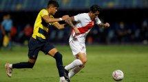 Incluyen a Atlético y Real Betis en la reñida puja por Piero Hincapié