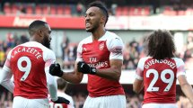 El Arsenal localiza dos claros objetivos en el mercado