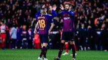 El FC Barcelona confirma la lesión de Gerard Piqué