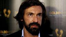 Juventus | Detallan los planes de Andrea Pirlo para reforzar la escuadra